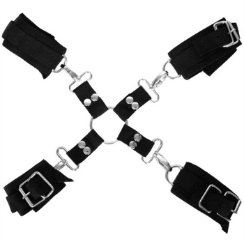 KIT HEAVY DUTY HOGTIE
