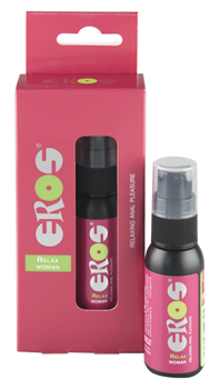 SPRAY RELAXANT ANAL POUR FEMME
