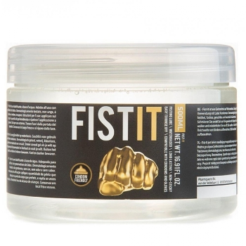GEL FIST IT 500 ML
