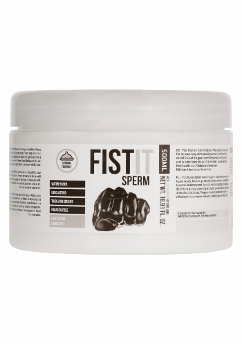 GEL FIST IT SPERM 500 ML